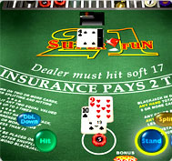 superfun 21 black jack