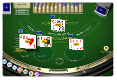 tropez casino blackjack spiele review